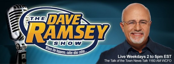 """The Dave Ramsey Show"""