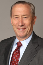 Lyles Carr, SVP at The McCormick Group