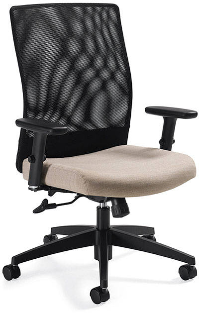 Weev Seating from Global