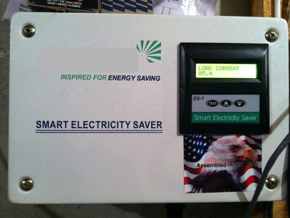 Auto Energy Saver 1