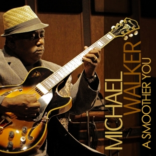 Michael Walker Cover