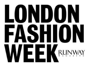 London Fashion Week Runway Fashion Magazine