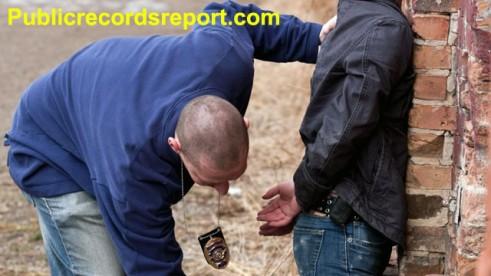 Free Arrest Search