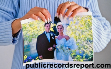 Free Divorce Records Search