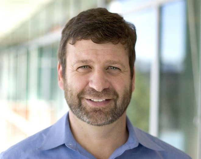 Paul Cormier of Red Hat