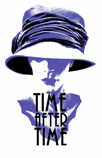 Time Bleu
