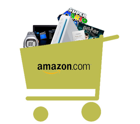 Amazon.com online shopping