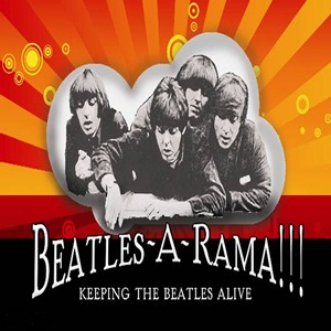 Beatles-A-Rama!!! Internet Radio