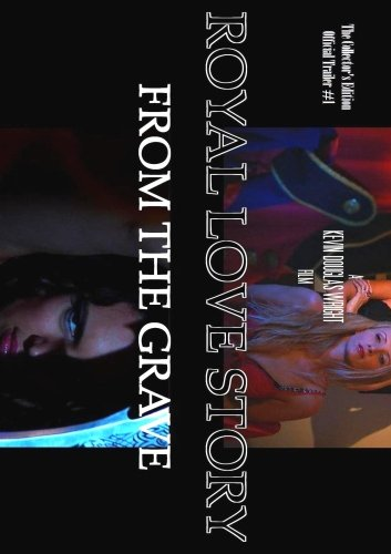 Collector's Edition DVD - Official Trailer #1 - Royal Love Story From The Grave