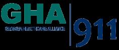 GHA911 logo