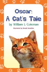 Oscar - A Cat's Tale