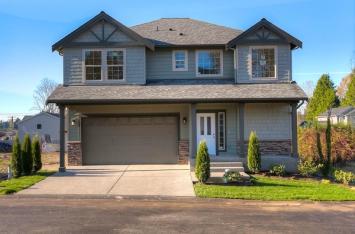 Mapleside Home Exterior