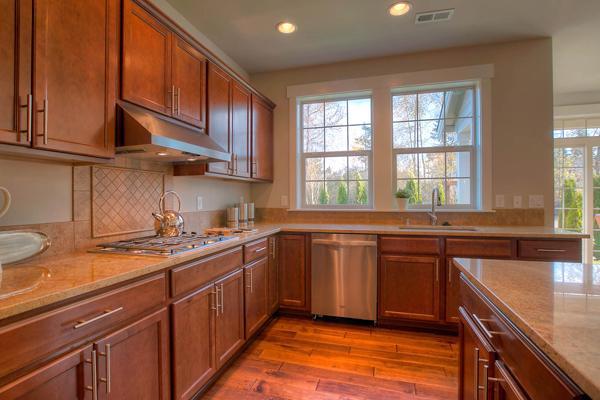 Mapleside Luxury Kitchen