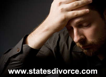 Divorce Records Search