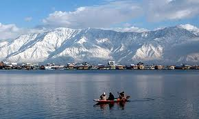 Kashmir is home to some of the planet's greatest scenery
