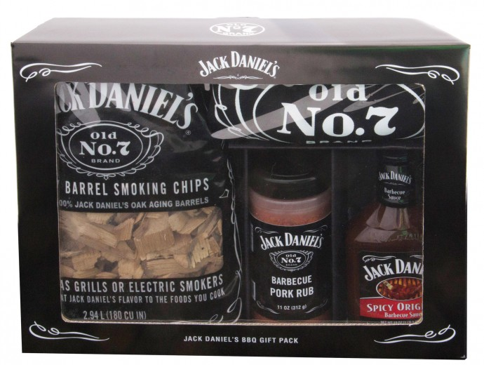 New Jack Daniel's Barbecue Pork Rub Debuts from WESTERN ...