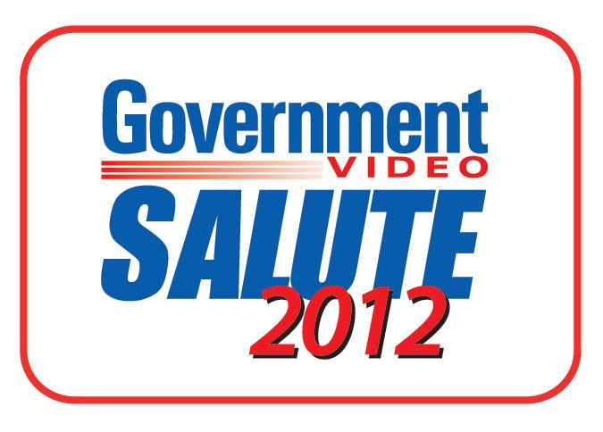 Government Video SALUTE Award