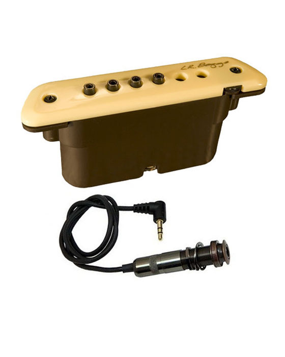 lr baggs acoustic guitar pickups now available at. Black Bedroom Furniture Sets. Home Design Ideas