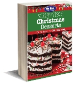 Scrumptious Christmas Desserts Free eCookbook from the Mr. Food Test Kitchen