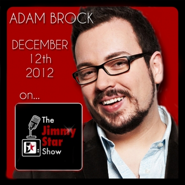 American Idol Semi-finalist Adam Brock on The Jimmy Star Show