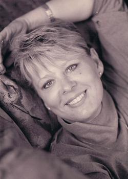 Tia Salingre-Williams, Author