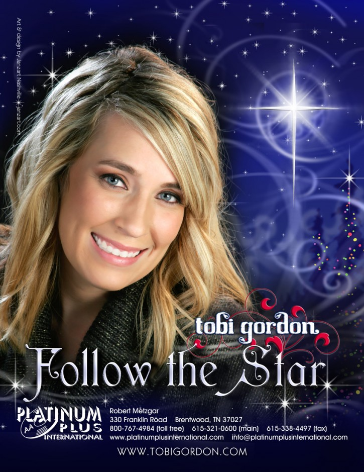 Follow The Star Album