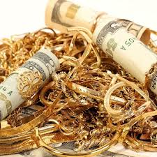 Sell Your Gold Jewelry For Cash