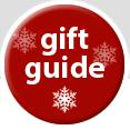 Mod Livin' modern gift guide