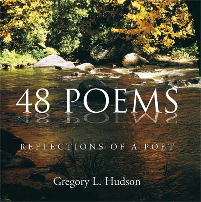 48 Poems Front Cover
