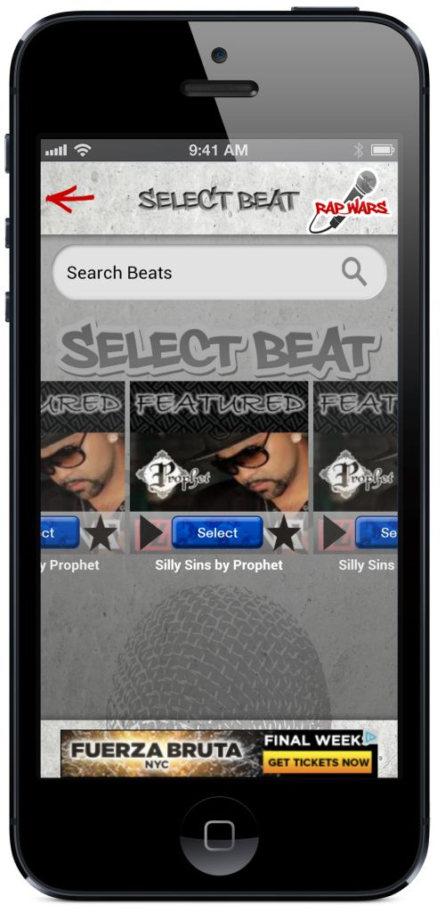 Silly Sins beat by Prophet from 7LIONS available on Rap Wars mobile app.