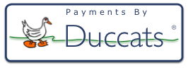 Duccats Payments at duccats.com