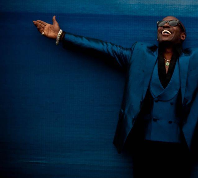 Carlton J. Smith - Entertainer
