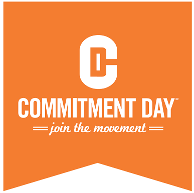 Motivate America Announces Participation in Commitment Day ...