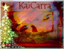 Christmas Sunrise by KaiCarra