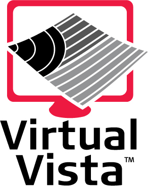 Leica Virtual Vista Logo