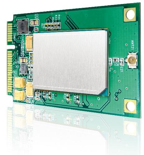 EHS5 3G miniPCIe card