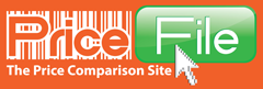 Compare prices online with PriceFile