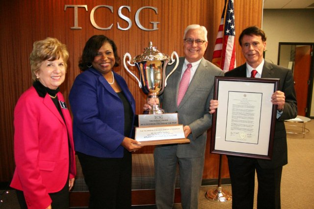 Atlanta Tech named top technical college