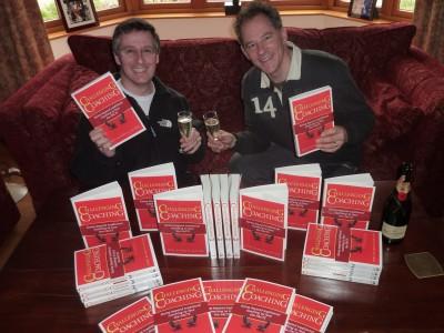 Authors of Challenging Coaching - Ian Day & John Blakey