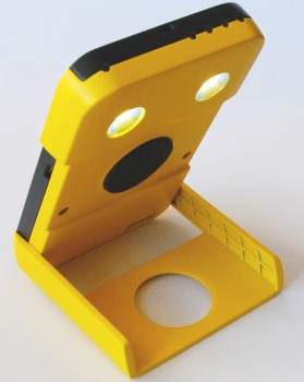 WakaWaka Power - Personal Solar Power Station