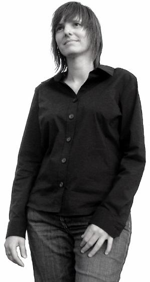Chamber Orchestra Winner: Ingrid Stölzel, Genius Loci, Spirit of Place