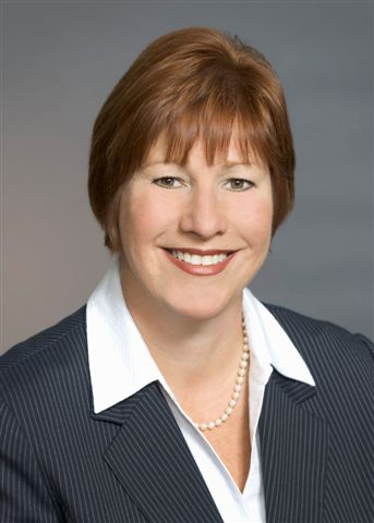 Iryne Lomaga Carey handles large-scale commercial real estate transactions