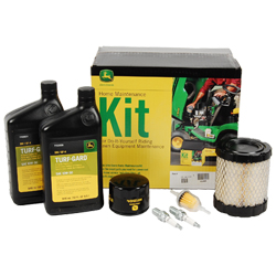 John Deere Home Maintenance Kits