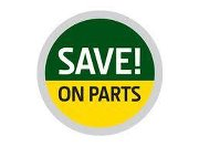 Save on John Deere Parts