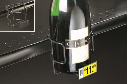 FFR-DSI Beverage Shelf Extender