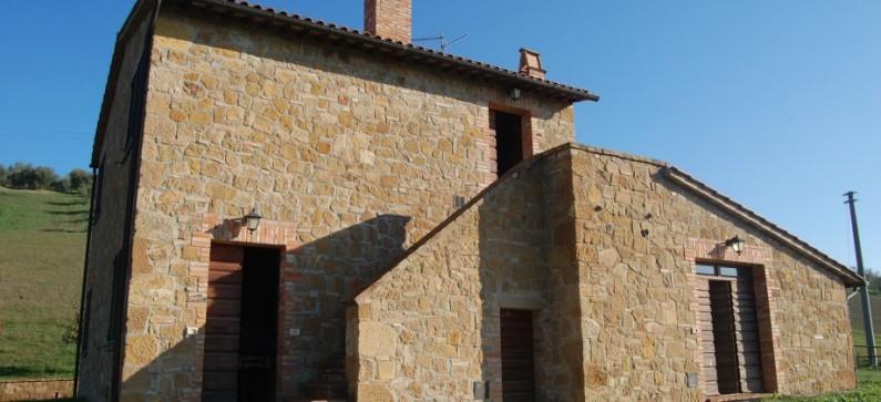 Farmhouse in Pienza