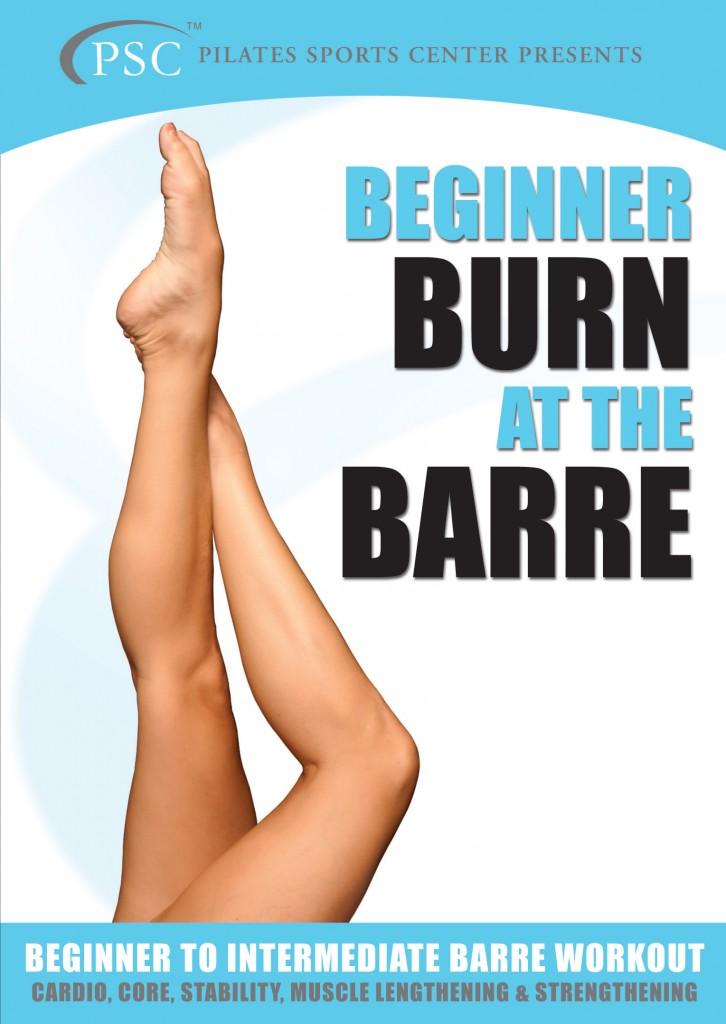 Burn at the Barre