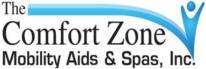 Introducing Crutcheze New Dealer Comfort Zone Mobility Aids & Spas