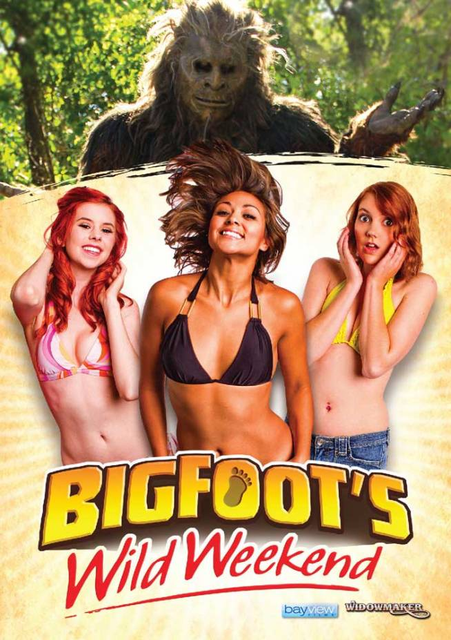 Bigfoot's Wild Weekend
