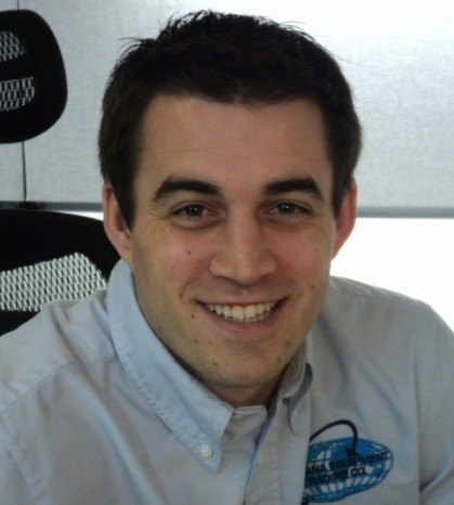 Nate Service - Senior Sales Executive